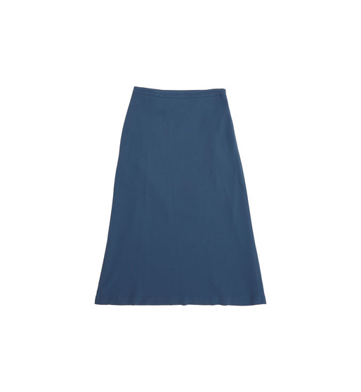 [앤유][균일가 세일]MAUI semi-mermaid skirt (Royal blue)